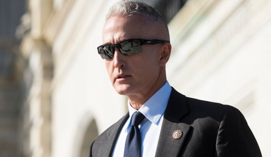 Trey Gowdy Comments On Bombshell Hillary Report: Comey Doesn't Look Good Here…