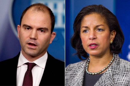 Hinderaker: Enough is enough, time to put Ben Rhodes, and other leakers, in prison…