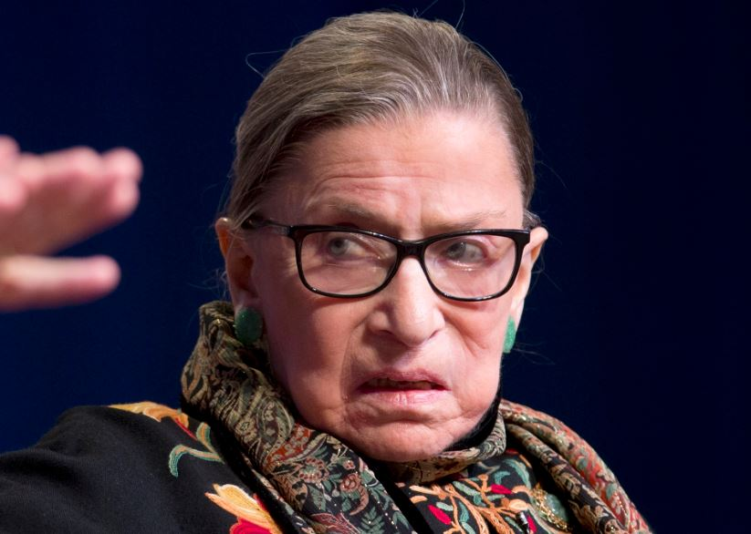 Gorka Rumor On Ginsburg…