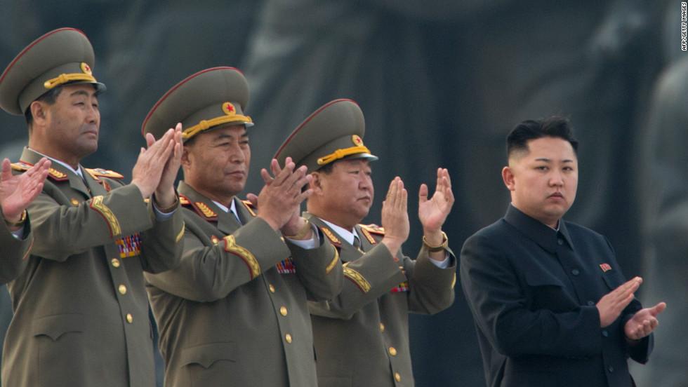 Former prisoners describe 'unimaginable horrors' inside NKorean concentration camp…