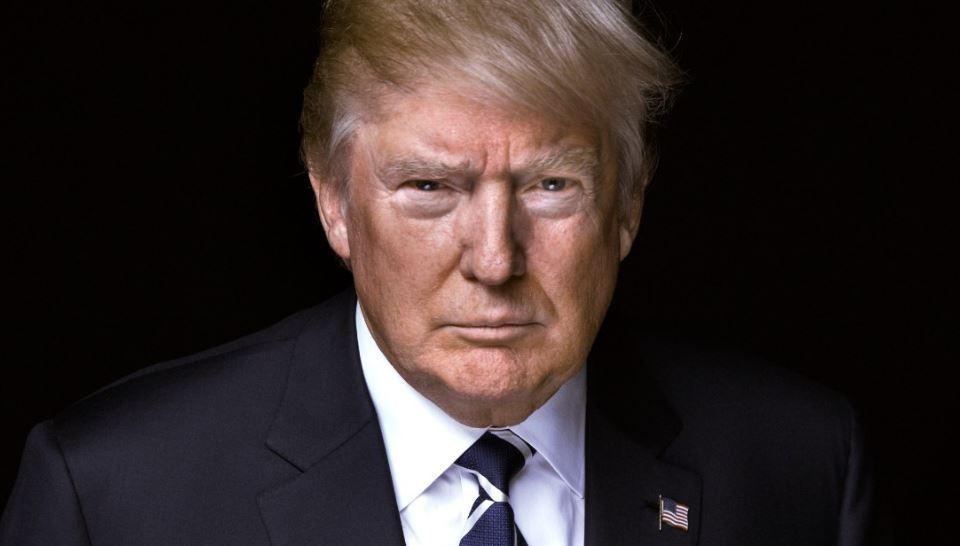 BREAKING: Trump Drops The Hammer
