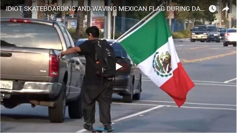 INSTANT KARMA FOR MEXICAN FLAG DOLT
