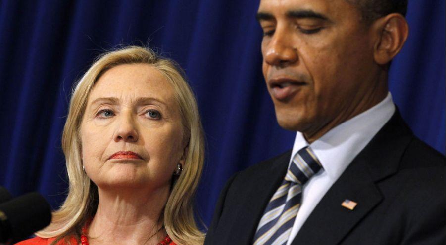 John Solomon teases spygate bombshell on Obama