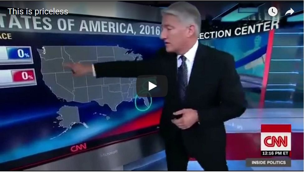 TRUMP WINS: One Year Later And The Snowflakes Still Haven't Stopped Crying…