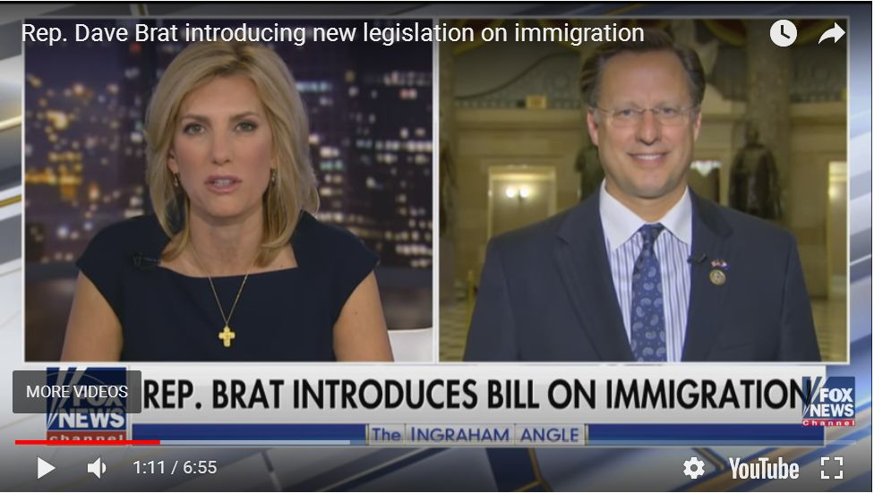 Why Is GOP Helping DEMs On Immigration?