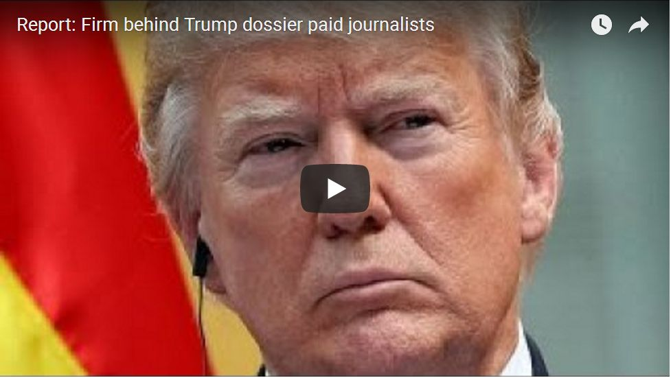'WHAT FUSION GPS DOES IS CREATE FAKE NEWS, THEY GET PAID TO SMEAR PEOPLE'