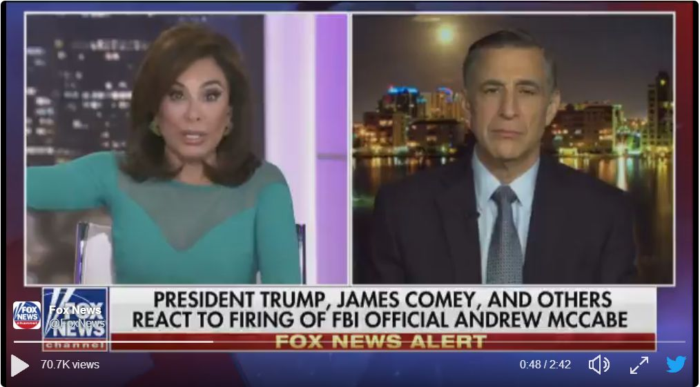 ISSA: It's About Damn Time Someone  From The Obama Cartel Was Held Accountable (Excellent)…