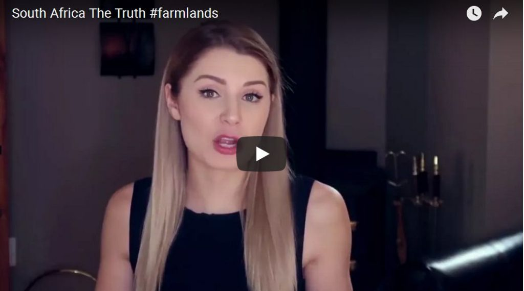 South Africa: The Truth About White Farm Murders