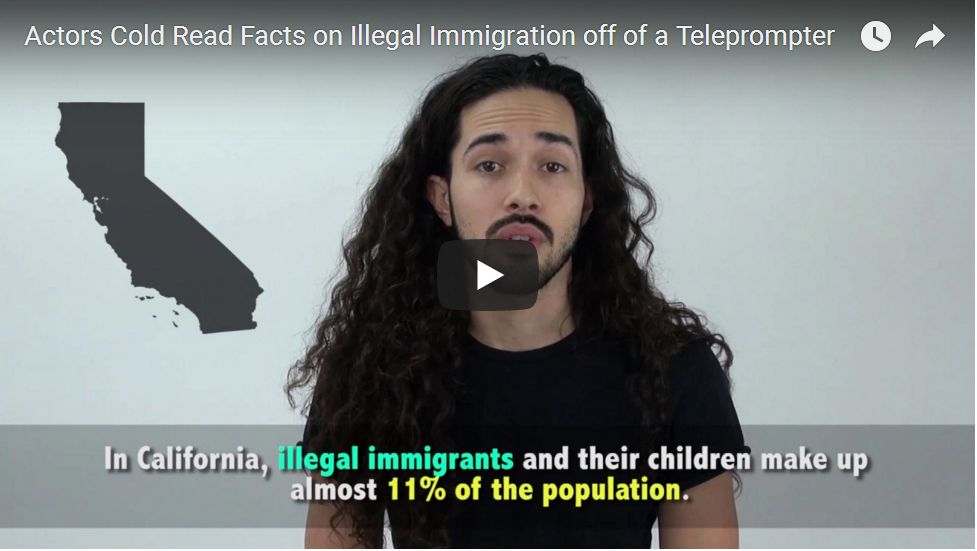 HIGHLY Interesting Facts On Illegal Immigration…