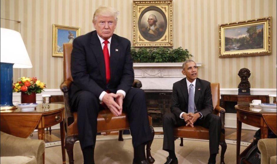 BREAKING: Trump Orders FISA Declassification!