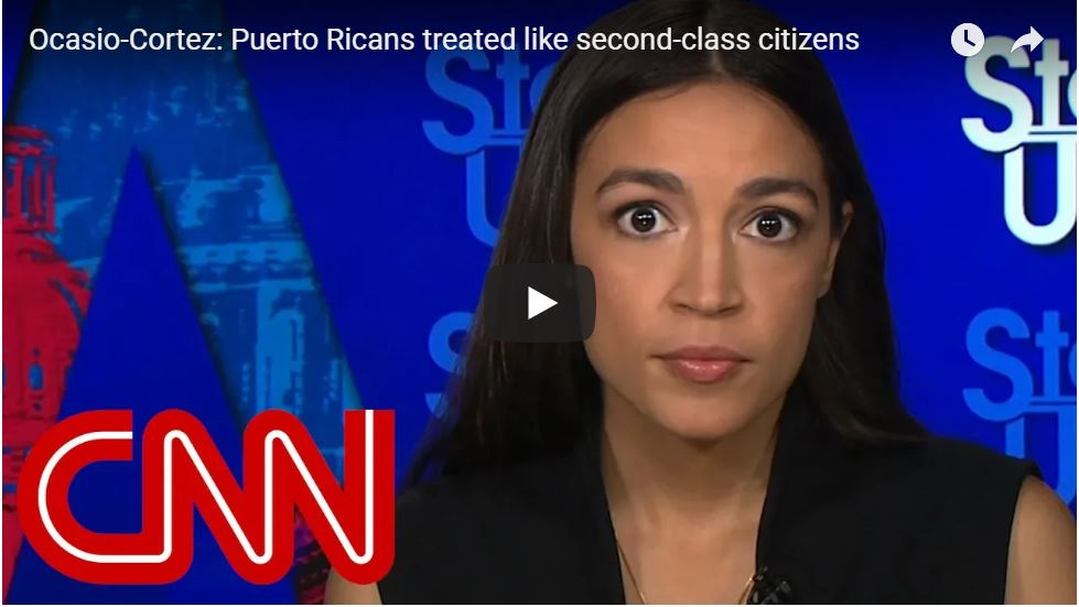 'Socialist Nutcase' Busted By Jake Tapper: 'How Will You Pay For ANY Of Your Promises!'