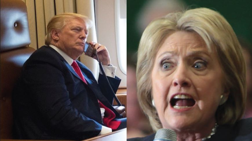 John Solomon – Ukraine DNC Plot To Elect Hillary…