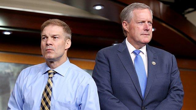 Senators, Members of Freedom Caucus Tells Trump To Back Off Declaring Wall Emergency…