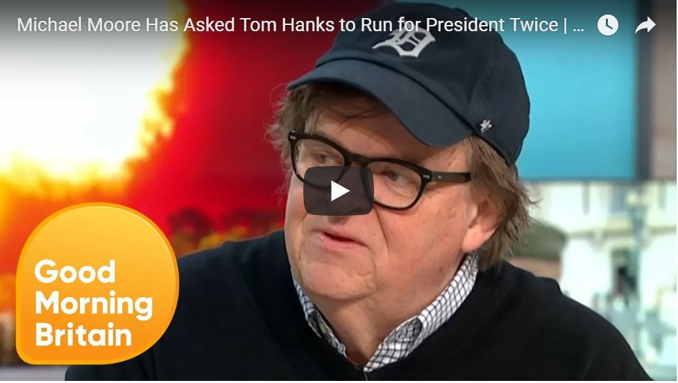 'Democrats Won't Acknowledge That Trump Is A Genius' … 'He Will Win Again In 2020'