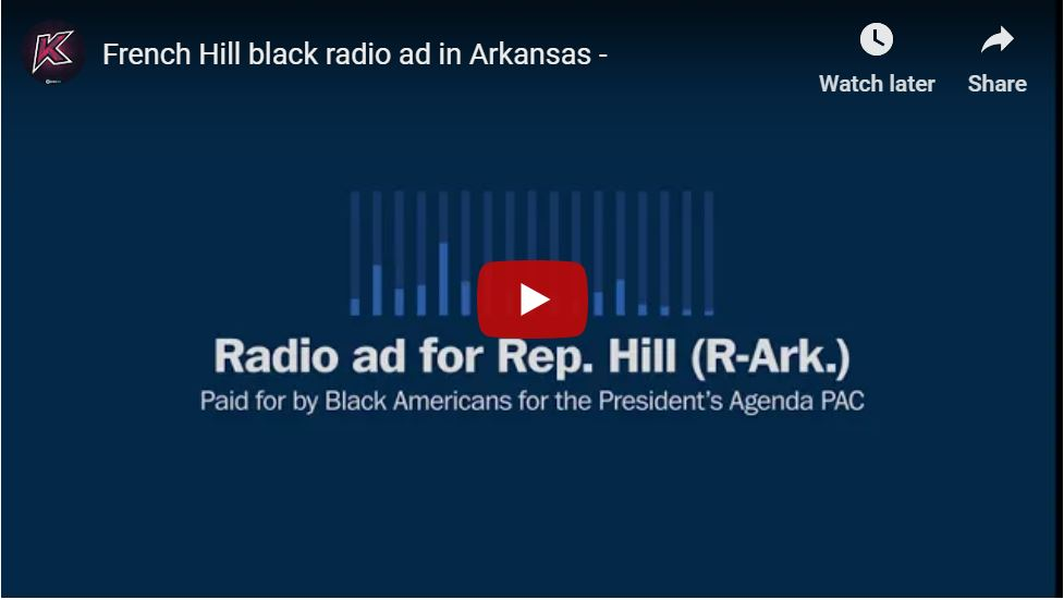 Holy Moly, This Is One Hell of A Political Ad … 'White Democrats Will Be Lynching Black Folks Again'