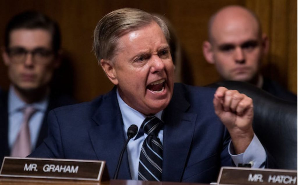 Lindsey Graham Drops The Hammer: Blocks Mueller Report, Demands New Special Counsel…