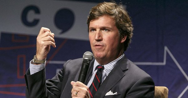 Michael Avenatti Accuses Tucker Carlson of Assault On Gay Latino Immigrant – Tucker Responds … He Called My Teen Daughter 'Whore' … Caught On Video