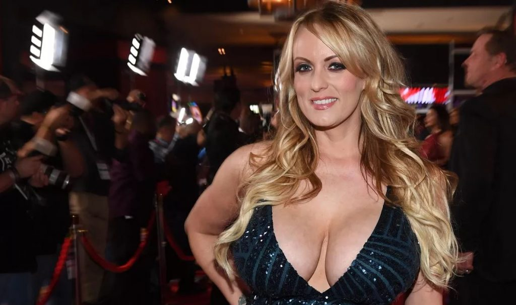 BREAKING: Judge Order Stormy Daniels To Pay President Trump $293,052 In Legal Fees…