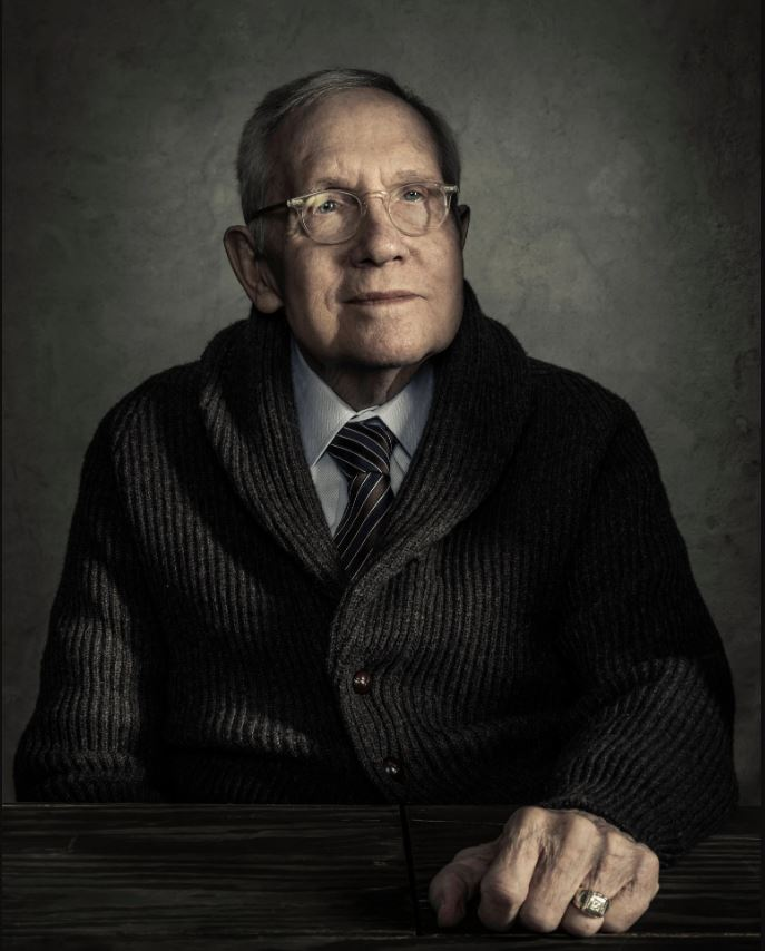 Harry Reid Is Dying of Cancer…