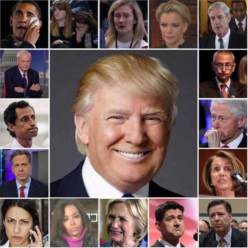 Trump Drops A BIG Hint On SpyGate Corruption…