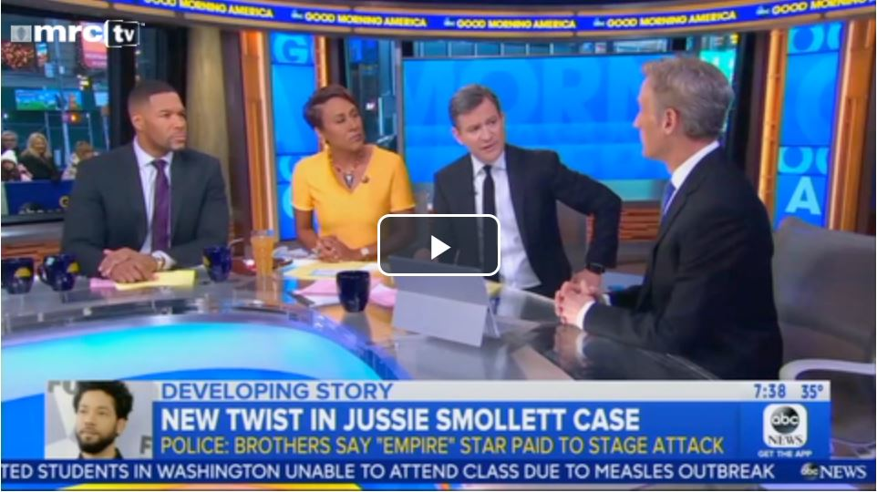 ABC Covers Up Robin Roberts Incompetence…