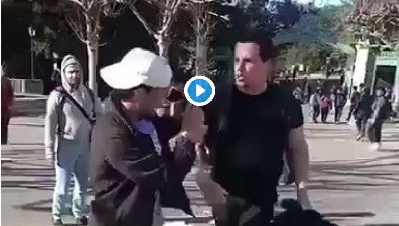 Charlie Kirk Publishes Shocking Assault Video…