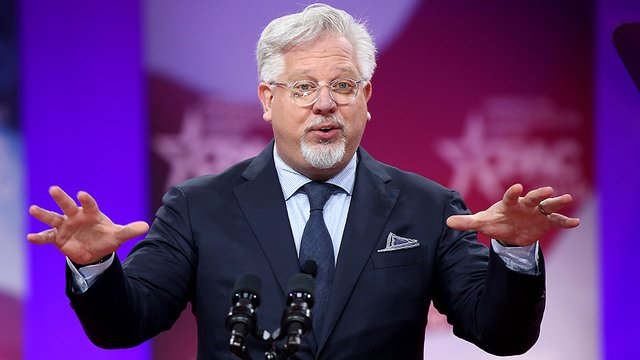 Glenn Beck Is Trending #1 – Here's Why…