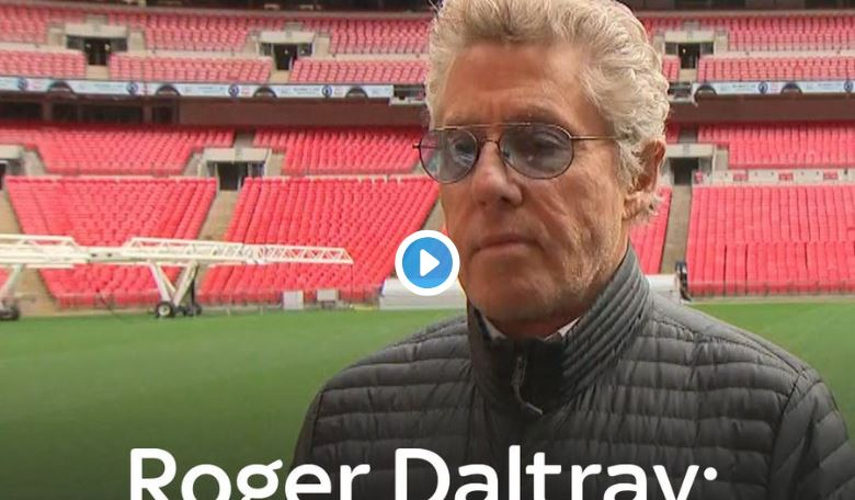 Roger Daltrey Gives Hilarious Answer On Brexit…
