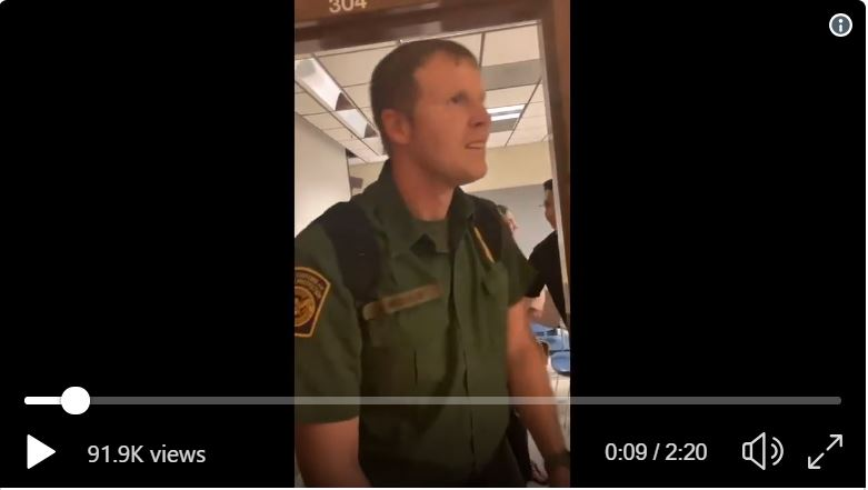 Stunning Border Video From Univ of Arizona…