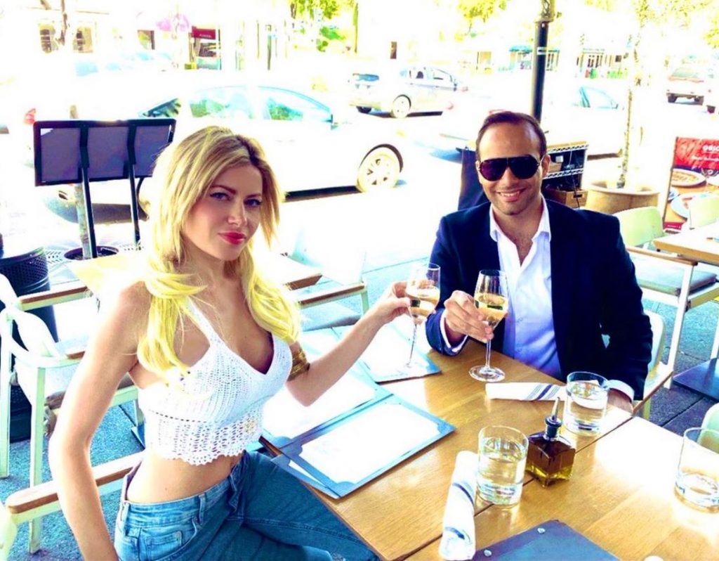 Papadopoulos Just Blew Open Spygate – Joseph Mifsud Located, Mueller Got It Wrong…