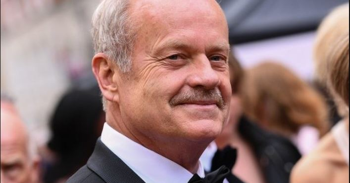 Kelsey Grammer stands up for President Trump… Can you deal with it, Christiane Amanpour…