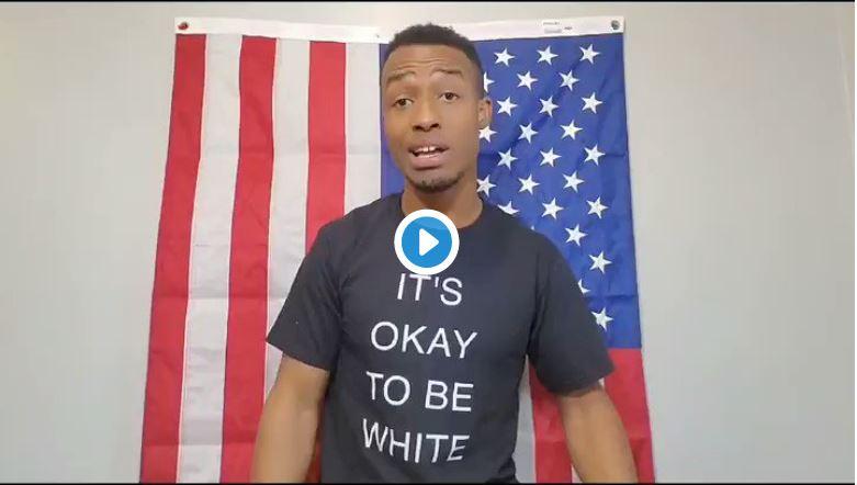 Black conservative Joel Patrick has an excellent message for the Democrat diversity hordes…