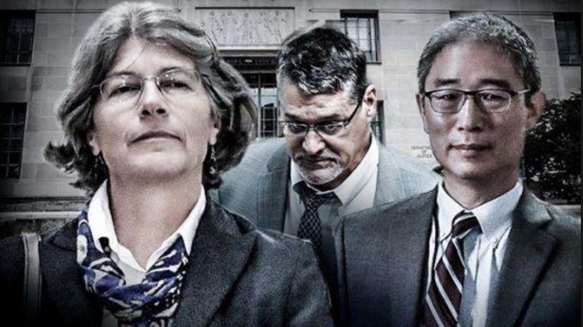 Criminal Referral Filed Against Nellie Ohr For Perjury