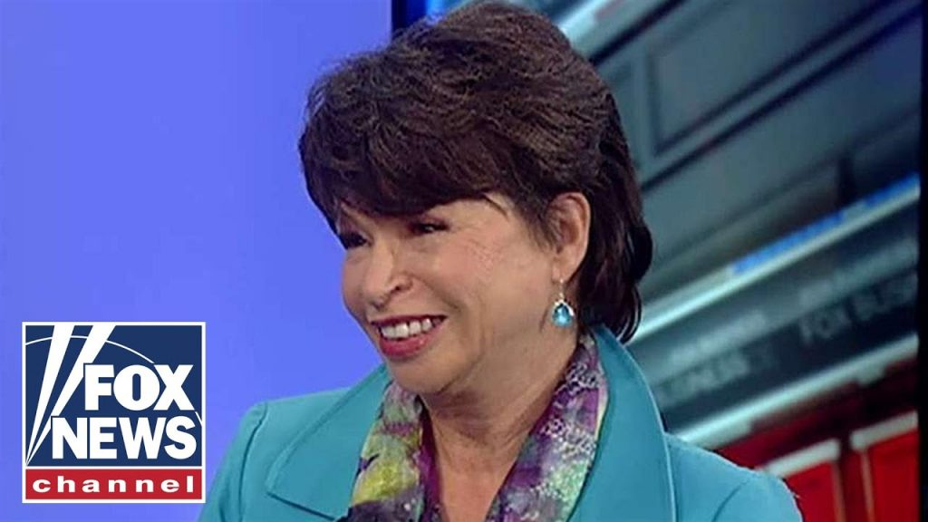 Valerie Jarrett comes out of hiding…