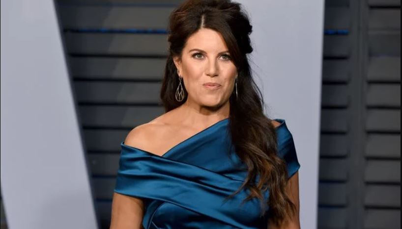 Monica Lewinsky wins the internet…