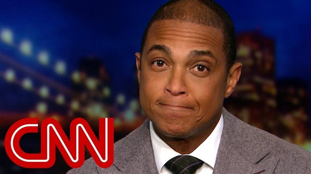 Transgender mayhem at CNN townhall…