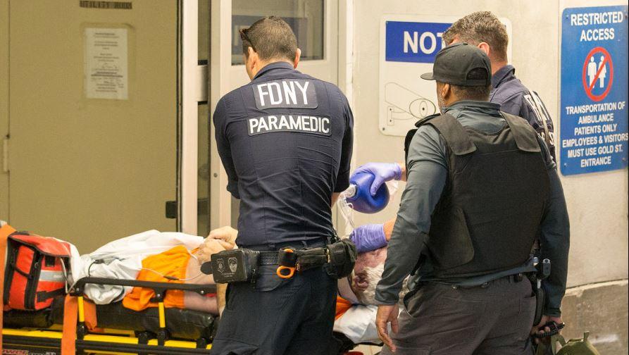 Jeffrey Epstein Found Dead In NYC Jail Cell…