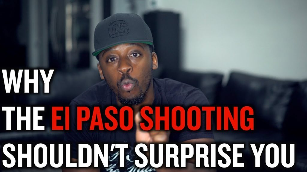 Colion Noir… Never give up your gun rights!