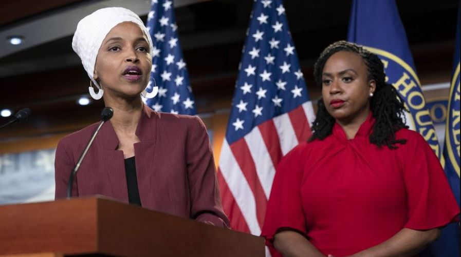 Ilhan Omar gets cocky about impeachment…