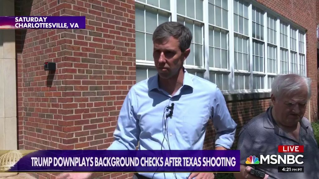 Beto gets bitchslapped by female gun owner…
