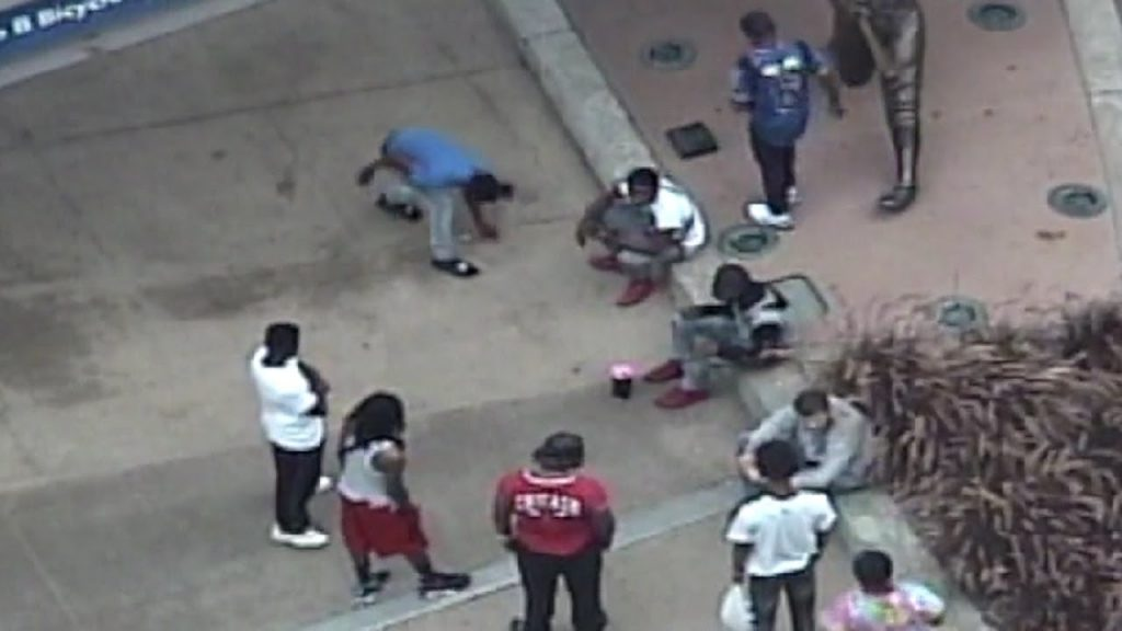 Stunning Minneapolis Video: Violent Beatdown…