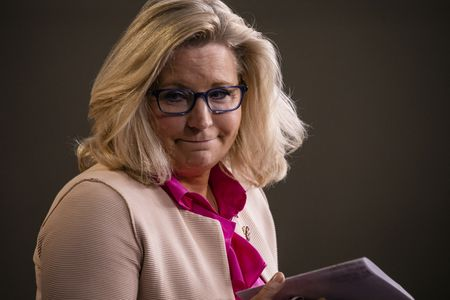 Liz Cheney couldn't keep the pie hole shut… Kevin McCarthy grimaces in pain…