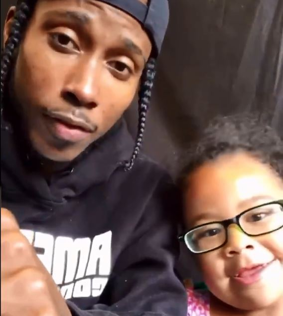Brilliant dad and his cute young daughter just obliterated Critical Racist Theory…